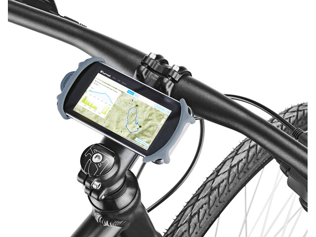 Red Cycling Products Easy Up Smartphone Halter blau